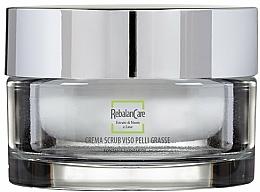 Fragrances, Perfumes, Cosmetics Scrub for Oily Skin - Fontana Kontorini Oily Skin Face Scrub