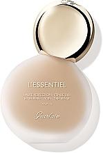 Fragrances, Perfumes, Cosmetics High Perfection Foundation - Guerlain L'Essentiel High Perfection SPF 15 (00N -Porcelaine)