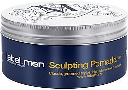Fragrances, Perfumes, Cosmetics Sculpting Hair Pomade - Label.m Men Sculpting Pomade