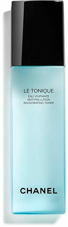 Anti-Pollution Toner - Chanel Le Tonique