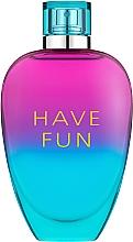 Fragrances, Perfumes, Cosmetics La Rive Have Fun - Eau de Parfum