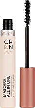 Fragrances, Perfumes, Cosmetics Eyelash Mascara - GRN Mascara All in One