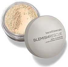 Fragrances, Perfumes, Cosmetics Face Loose Powder - Bare Escentuals Bare Minerals Blemish Rescue Skin-Clearing Loose Powder Foundation