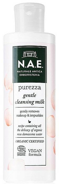 Cleansing Face Milk - N.A.E. Purezza Gentle Cleansing Milk