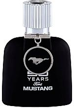 Fragrances, Perfumes, Cosmetics Ford Mustang 50 Years - Eau de Toilette