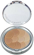 Fragrances, Perfumes, Cosmetics Face Bronzer - Physicians Formula Magic Mosaic Multi-Colored Custom Pressed Powder