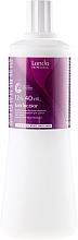 Fragrances, Perfumes, Cosmetics Permanent Hair Color Developer 12% - Londa Professional Londacolor Permanent Cream