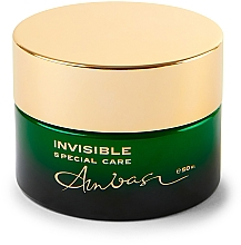 Fragrances, Perfumes, Cosmetics Aromatherapeutic Detoxifying Cream for Oily & Combination Skin - Ambasz Aromatherapeutic Invisible Special Care Cream