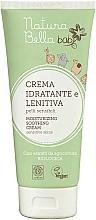 Fragrances, Perfumes, Cosmetics Moisturizing Cream for Kids - Naturabella Baby Moisturizing Soothing Cream