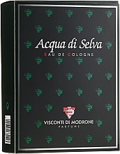 Fragrances, Perfumes, Cosmetics Visconti di Modrone Acqua di Selva - Eau de Cologne