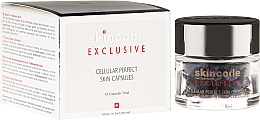 "Fragrances, Perfumes, Cosmetics Cellular Capsules ""Perfect Skin"" - Skincode Exclusive Cellular Perfect Skin Capsules"
