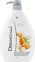 """Fragrances, Perfumes, Cosmetics Cream-Soap """"Shea Butter and Almond"""" - Dermomed Cream Soap Karite and Almond"""