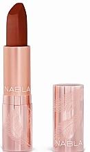 Fragrances, Perfumes, Cosmetics Matte Lipstick - Nabla Cult Matte Bounce Matte Lipstick