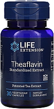 """Fragrances, Perfumes, Cosmetics Dietary Supplement """"Theaflavin"""" - Life Extension Theaflavin Standardized Extract"""
