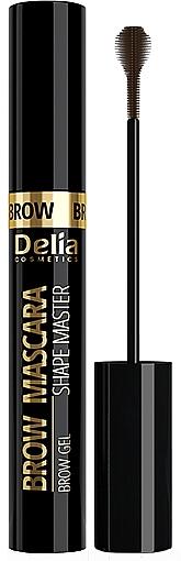 Brow Mascara - Delia Shape Master Eyebrow Mascara