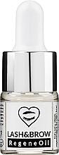 Fragrances, Perfumes, Cosmetics Lash & Brow Oil - Lash Brow RegeneOil