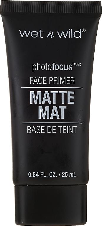 Makeup Primer - Wet N Wild Coverall Primer Base De Teint E850