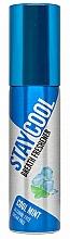 Fragrances, Perfumes, Cosmetics Spearmint Breath Freshener Spray - Stay Cool Breath Fresheners Cool Mint