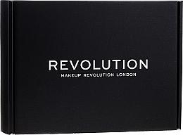 Fragrances, Perfumes, Cosmetics Set - Makeup Revolution Black Box Set