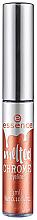 Fragrances, Perfumes, Cosmetics Liquid Eyeliner - Essence Melted Chrome Eyeliner