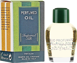 Fragrances, Perfumes, Cosmetics Perfumed Oil - Frais Monde Imperial Silk Perfume Oil