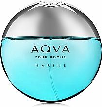 Fragrances, Perfumes, Cosmetics Bvlgari Aqva Pour Homme Marine - Eau de Toilette