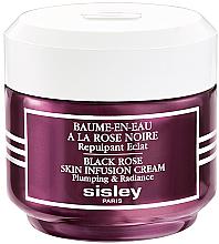 Fragrances, Perfumes, Cosmetics Black Rose Cream - Sisley Black Rose Skin Infusion Cream