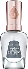 Fragrances, Perfumes, Cosmetics Argan Oil Top Coat - Sally Hansen Color Therapy Top Coat