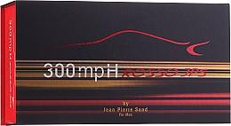 Fragrances, Perfumes, Cosmetics Jean-Pierre Sand 300 mph Rosso - Set (edp/25mlx2 + edp/25mlx2)