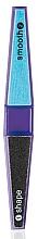 Fragrances, Perfumes, Cosmetics Polishing Hair File, 1025, 14.5 cm - Donegal