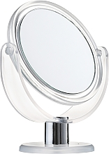 Fragrances, Perfumes, Cosmetics Double-Sided Mirror with 5x Magnification - Donegal