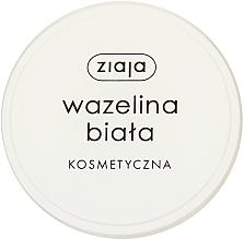 Fragrances, Perfumes, Cosmetics Cosmetic White Vaseline - Ziaja Body Care