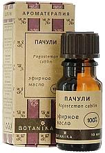 Fragrances, Perfumes, Cosmetics Patchouli Essential Oil - Botanika 100% Patchouli Essential Oil