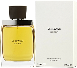 Fragrances, Perfumes, Cosmetics Vera Wang for Men - Eau de Toilette