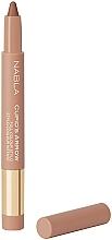 Fragrances, Perfumes, Cosmetics Eye Pencil - Nabla Cupid's Arrow Longwear Stylo
