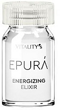 Fragrances, Perfumes, Cosmetics Energizing Elixir - Vitality's Epura Energizing Elixir