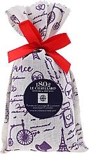 Fragrances, Perfumes, Cosmetics Scented Sachet with Lavander Scent - Le Chatelard 1802 Paris Lavander