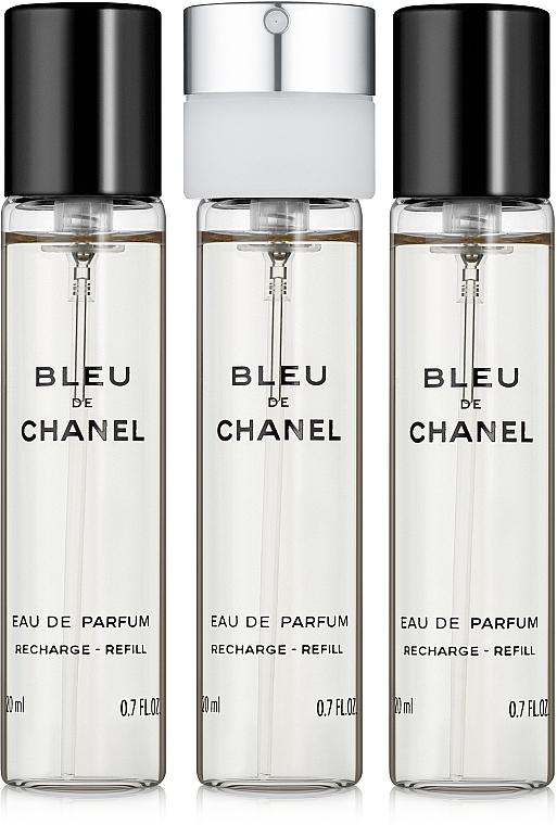 Chanel Bleu de Chanel Eau de Parfum - Eau de Parfum (refill)