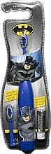 Fragrances, Perfumes, Cosmetics Electric Toothbrush - Lorenay Batman Cartoon Tooth Brush