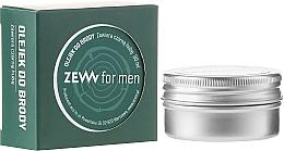 Fragrances, Perfumes, Cosmetics Beard Oil - Zew For Men Beard Oil
