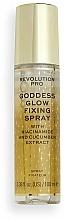 Fragrances, Perfumes, Cosmetics Makeup Setting Spray - Revolution Pro Goddess Glow Setting Spray