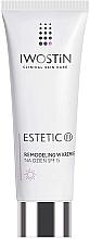 Fragrances, Perfumes, Cosmetics Facial Day Cream SPF15 - Iwostin Estetic 3 Remodeling Day Cream