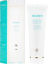 Fragrances, Perfumes, Cosmetics Repair Mask Serum for Face and Eyes - Methode Jeanne Piaubert Nourilys Nutri Repair Mask Serum Face & Eyes