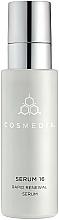 Fragrances, Perfumes, Cosmetics Rapid Renewal Complex with LG-Retinex (16%) - Cosmedix Serum 16 Rapid Renewal Serum