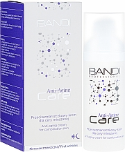 Fragrances, Perfumes, Cosmetics Anti-Aging Cream for Combination Skin - Bandi Professional Anti-aging Cream For Combination Skin
