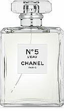 Fragrances, Perfumes, Cosmetics Chanel N5 L`Eau - Eau de Toilette