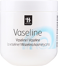 Fragrances, Perfumes, Cosmetics Cosmetic Vaseline - Hegron Witte Vaseline