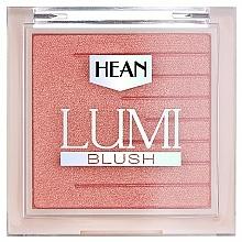 Fragrances, Perfumes, Cosmetics Face Blush - Hean Lumi Blush
