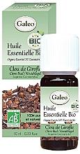 Fragrances, Perfumes, Cosmetics Organic Clove Essential Oil - Galeo Organic Essential Oil Clove