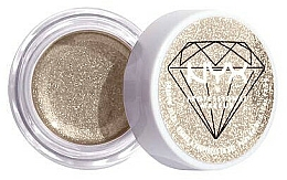 Fragrances, Perfumes, Cosmetics Shimmering Gel Eyeshadow - NYX Professional Makeup Diamonds & Ice Please Shadow Jelly